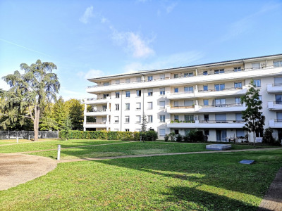 Appartement Saint Ouen L'aumone 2 pièce (s) 39.56 m²