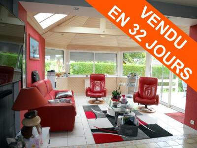 Maison le verger - 6 pièce (s) - 105.5 m²