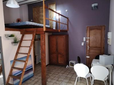 Appartement Aix-en-provence 1 pièce(s) 23.48 m2