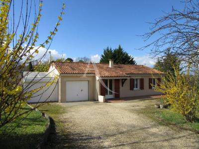Maison Coulounieix Chamiers 4 pièce(s) 80 m2