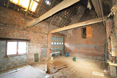 Grange 1 pièce (s) 140 m²