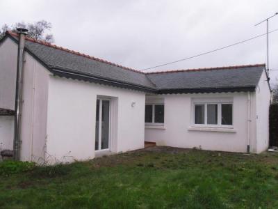 Bannalec - 2 pièce (s) - 46 m²