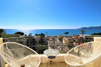 Apartment 4 rooms 165 m² in Cannes