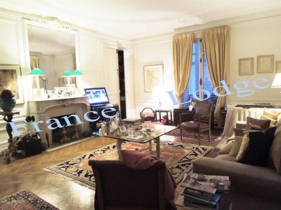 Location vacances appartement Paris 1er (75001)