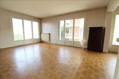 4 pièces + balcon 17 m²