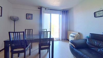 Appartement 3 pièce (s) Centre Ville - LA CIOTAT
