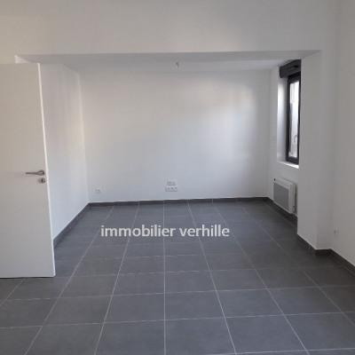 Appartement Fleurbaix 3 pièce (s) 61 m²