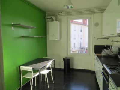 Appartement Clermont-ferrand 5 pièce (s) 100 m²