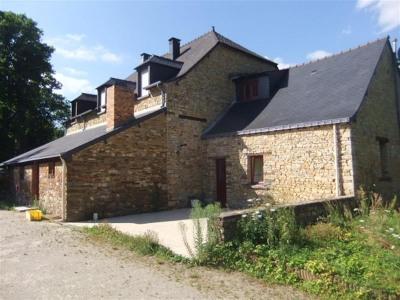 Deluxe sale house / villa Chateaubriant