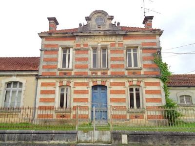 Дом 6 комнат Cognac