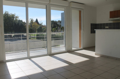 T3 résidence récente Nord de Pau