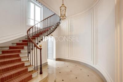 Appartement NEUILLY SUR SEINE - 3 pièce (s) - 77.24 m²