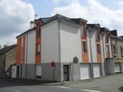 2 chambres + garage