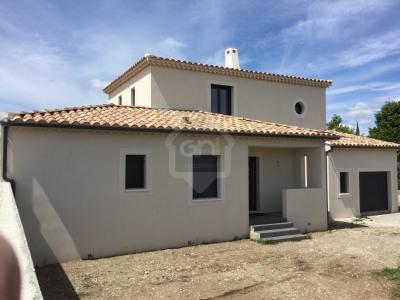 Maison Villa 110 m² + terrain Beauvoisin