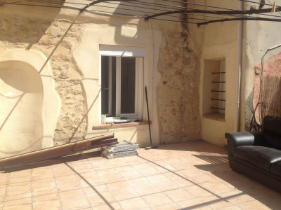 Location appartement Orange (84100)