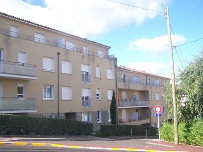Appartement Limoges 2 pièce (s) 40.50 m²