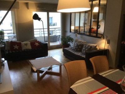Appartement de 107 m2