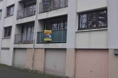 Appartement t1bis fremur