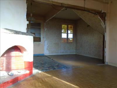 Maison oloron ste marie - 3 pièce (s) - 60 m²