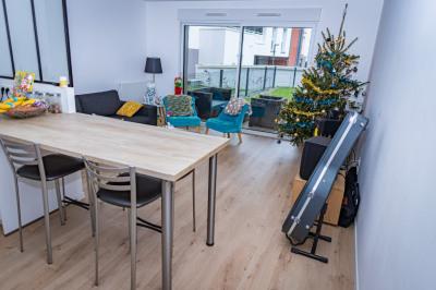 Appartement T3 - bruz - 64 m²