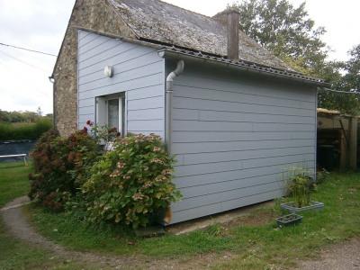 Maison GLENAC - 2 pièce (s) - 55 m²
