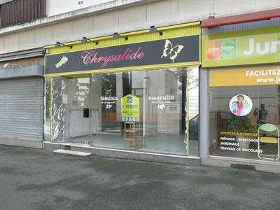 Vente local commercial Caen 59 000€ - Photo 1