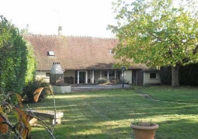 Maison st crepin ibouvillers - 9 pièce (s) - 200 m²