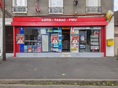 Fonds de commerce - Tabac