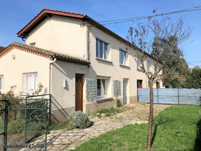Maison Le Temple Sur Lot 4 pièce (s) 84.8 m²