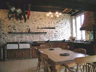 Maison Saint Étienne D'orthe 8 pièces 350 m²