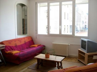 Appartement LIMOGES - 2 pièce (s) - 44.80 m²