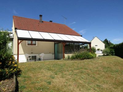 Maison individuelle amblainville - 4 pièce (s) - 73 m²