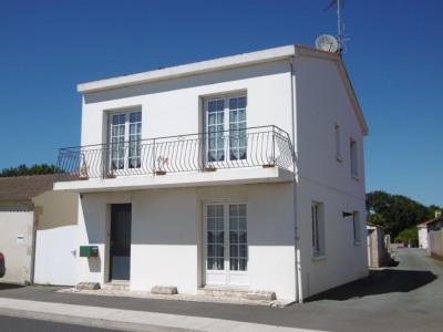 Maison St Julien Des Landes 5 pièces