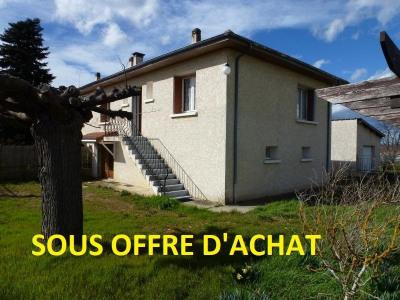 Maison 6 pièces, 114 m²