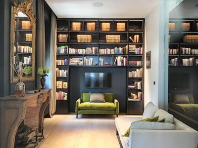 Appartement Terrasse - 270 m² - 3 ch