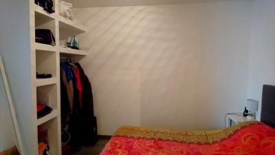 Appartement T1 bis de plain pied 35 m²