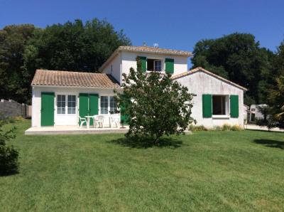 Maison Chaillevette 5 pièce (s) 139 m²