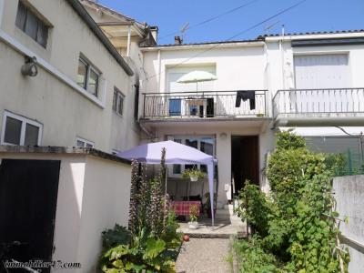 Immeuble de rapport Sainte Livrade Sur Lot - 4 Pièces - 92 m²