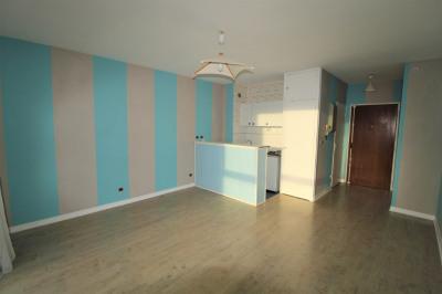 Appartement limoges - studio - 28 m²