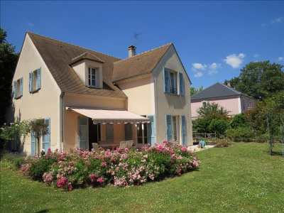 maison MAISONS-LAFFITTE - 7 pièce(s) - 200 m2