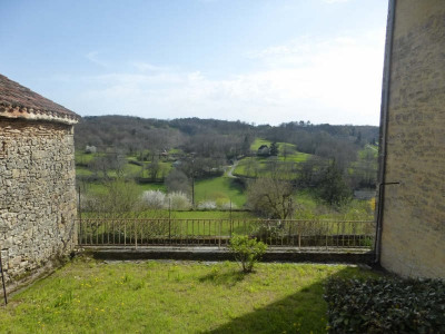Country house 5 rooms Villefranche du Perigord