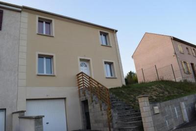 Maison bonnières sur seine - 6 pièce (s) - 96 m²