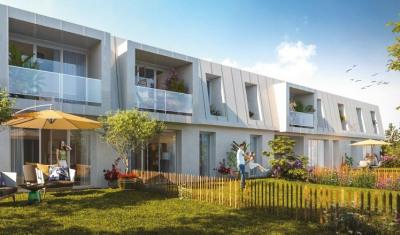 Appartement à Aytré 3 pièce (s) en duplex 81.94 m²