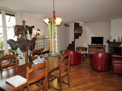 Maison meru - 6 pièce (s) - 117 m²