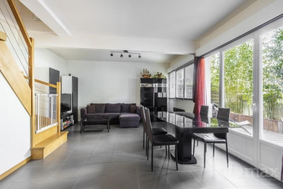 Maison COLOMBES - 6 pièce(s) - 130 m2