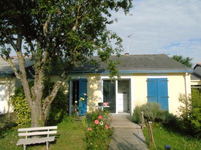 Maison Avrille 4 pièce (s) 78 m²