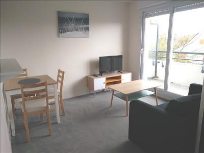 T1 st nazaire - 1 pièce (s) - 30 m²