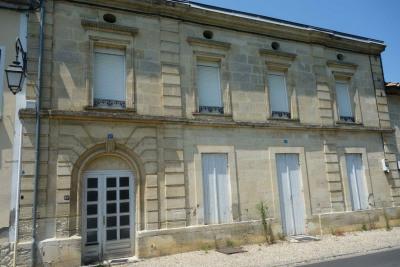 Immeuble 122 m² St Andre de Cubzac