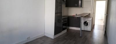 Limoges T2 de 29 m² proche place jourdan