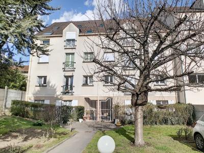 A vendre melun appartement 4 pièces de 78.93 m² avec garage